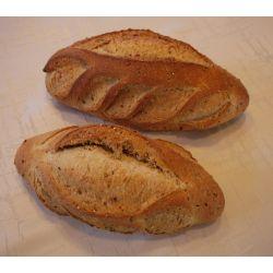 1/2 pain céréales