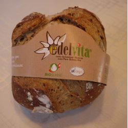 kilo de pain bio céréale