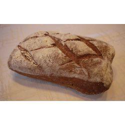 pain paillé