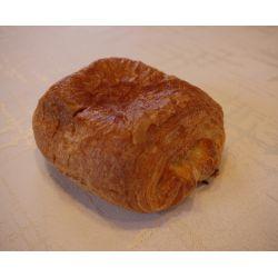 pain choc feuilleté