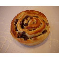 petit pain raisin