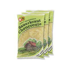 choucroute crue emb.500g
