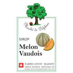 Sirop de melon 5dl