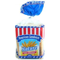 american sandwich nature