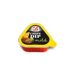 Zchips dip mild 112gr