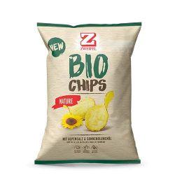 Zweifel bio chips nature 110gr