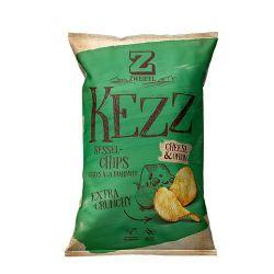 Zweifel chips extra crunchy kezz oignon 110gr
