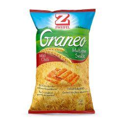 Zweifel graneo mild chili 100gr