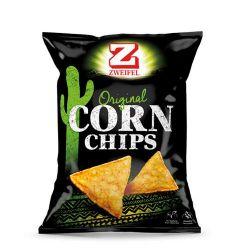 zweifel corn chips original 180gr