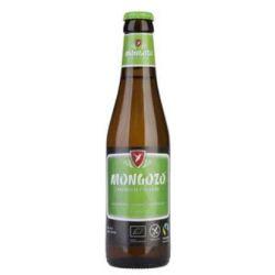 Bière mongozo bio sans gluten 33cl