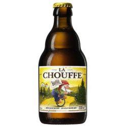 la chouffe 33cl