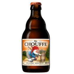 la chouffe brune 33cl