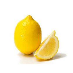 citron non traité
