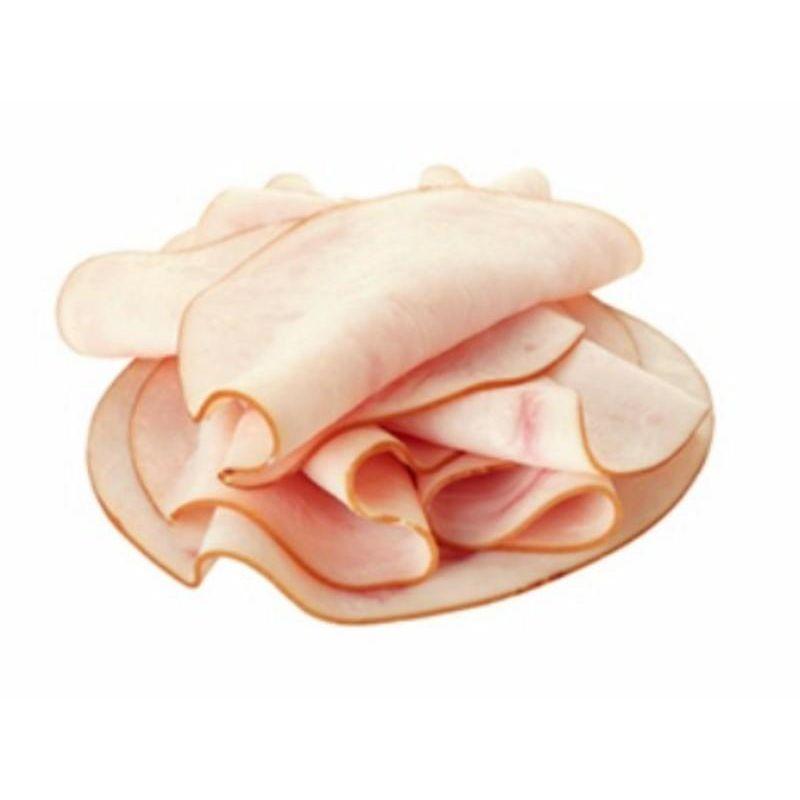 jambon de dinde 200-300 grs
